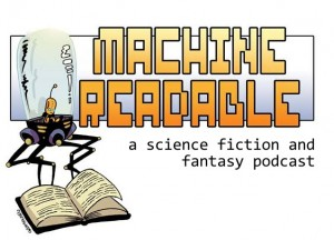 Machine Readable Arapahoe Library District Logo