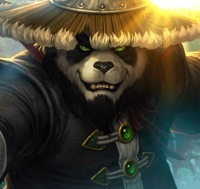 WOW Pandaria for Denver Diatribe